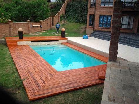 Pool-Wood-Deck-Plans