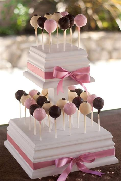 Pop Cake Stand Diy Ideas