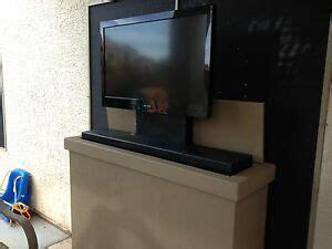 Pop-Up-Tv-Plans-Hidden-Lcd-Plasma-Cabinet-Tv-Lift