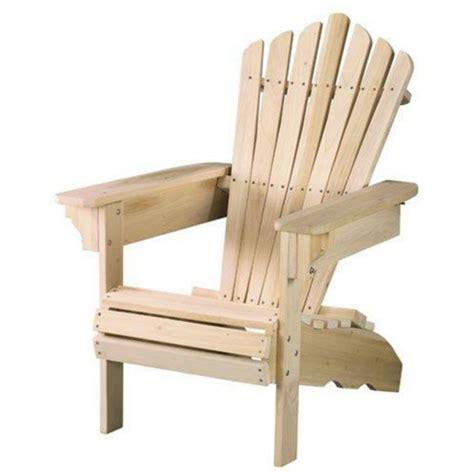 Poplar-Adirondack-Chair
