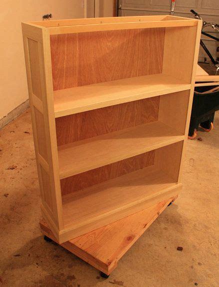 Poplar-Bookcase-Plans