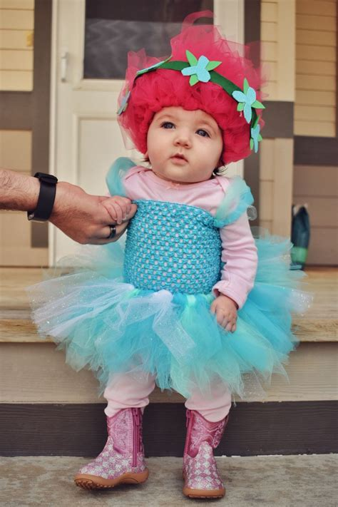 Poppy Diy Costumes From Trolls