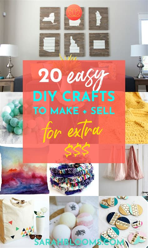 Popular Diy Projects To Sell