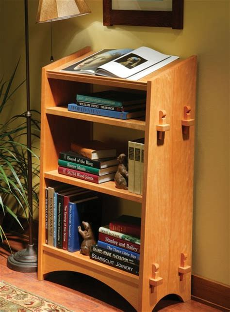 Popular Woodworking Magazine Index Projects