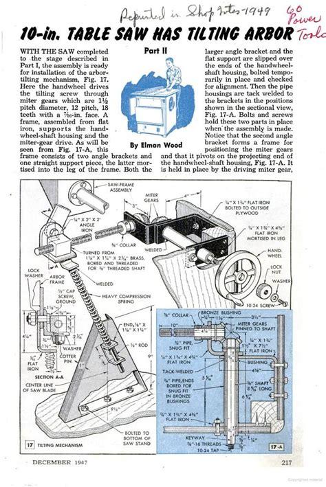 Popular-Mechanics-Arbor-Plans