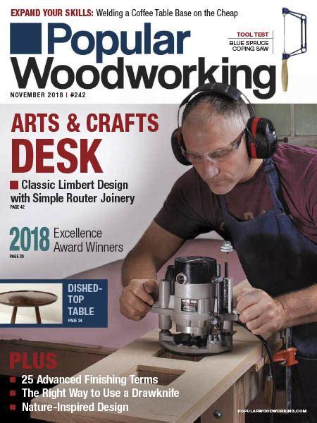 Popular-Woodworking-2018