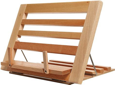 Popular-Woodworking-Book-Stand