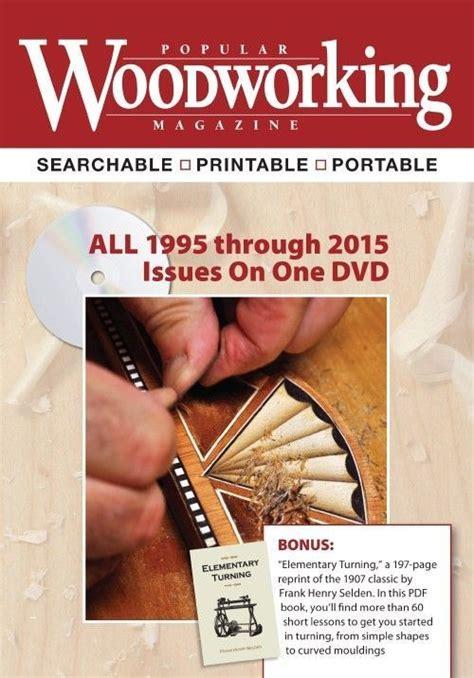 Popular-Woodworking-Magazine-Dvd