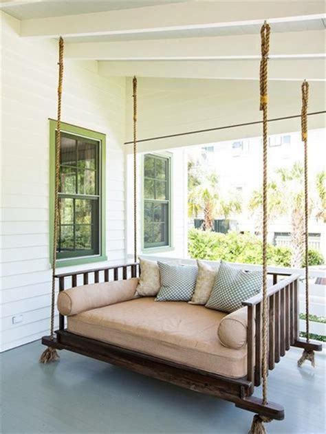Porch Swing Bed Plans Living Room