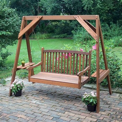 Porch Swing Frame Plans Jeans