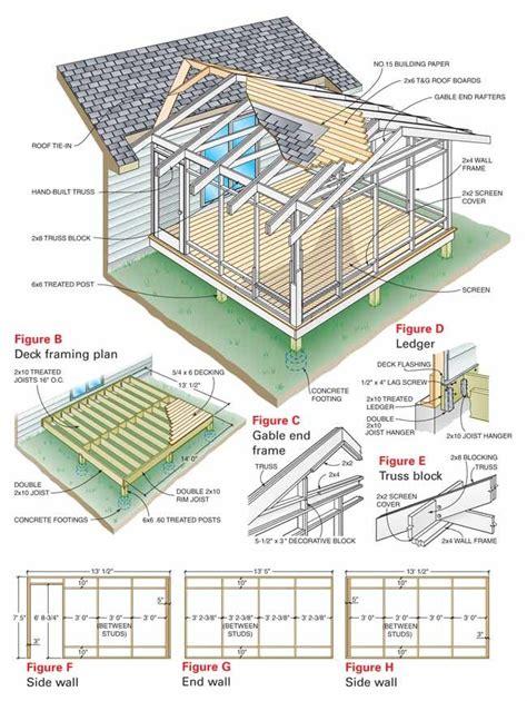 Porch-Construction-Plans