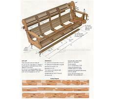 Best Porch swing blueprints.aspx