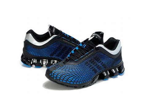 Porsche Design Sport By Adidas Bounce S3 Sneakers