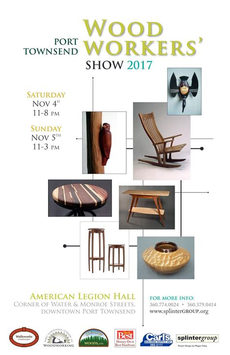 Port-Townsend-Woodworkers-Show-2017
