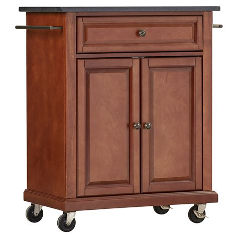 Portable kitchen islands wayfair Image