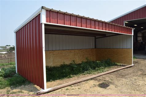 Portable-Cattle-Shed-Plans