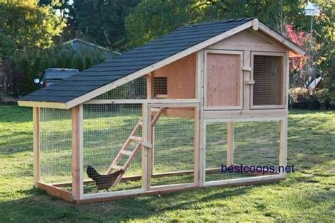 Portable-Chicken-Coop-Plans-For-6-Chickens