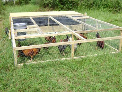 Portable-Chicken-Pen-Plans