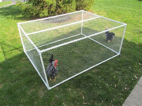 Portable-Chicken-Run-Diy
