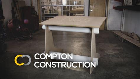 Portable-Construction-Plan-Tables