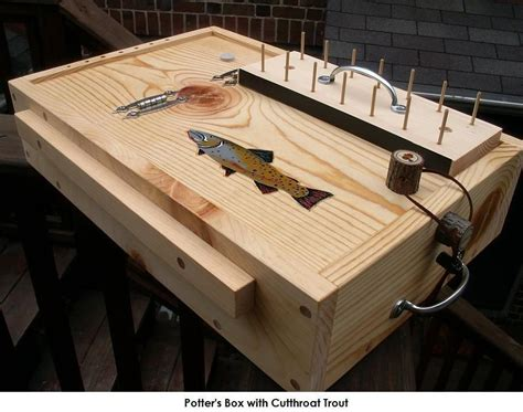 Portable-Fly-Tying-Desk-Plans