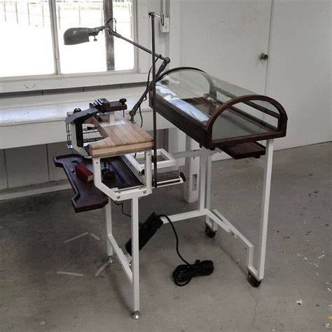 Portable-Jewelry-Bench-Plans