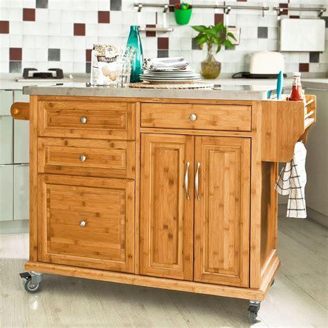 Portable-Kitchen-Island-Plans
