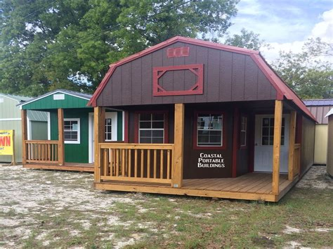 Portable-Loft-Shed-Plans