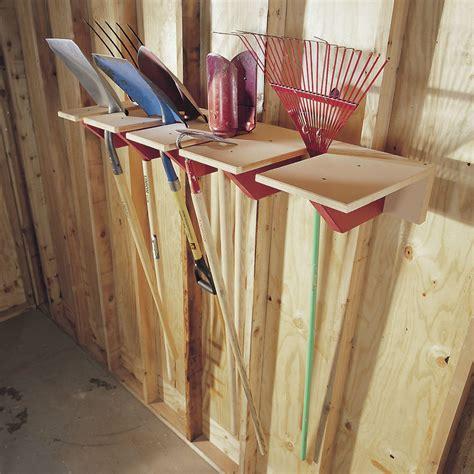 Portable-Long-Handled-Tool-Storage-Rack-Organizer-Diy