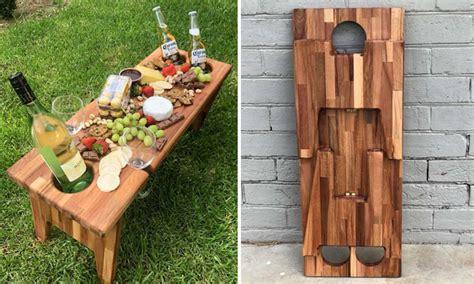 Portable-Picnic-Table-Diy