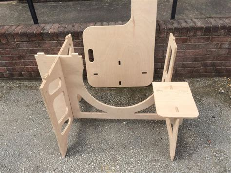 Portable-Plywood-Shooting-Bench-Plans