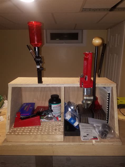 Portable-Reloading-Bench-Plans