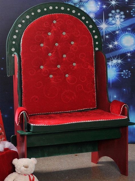 Portable-Santa-Chair-Plans
