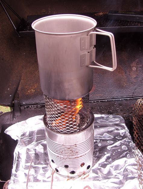 Portable-Wood-Stove-Diy