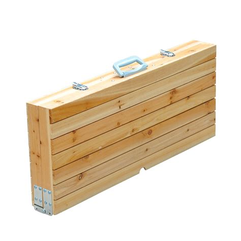 Portable-Wooden-Table-Plans