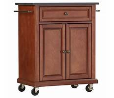 Best Portable kitchen islands wayfair