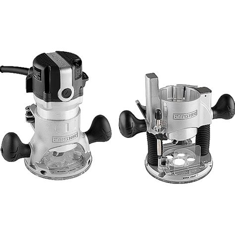 Porter Cable 895pk Vs Bosch 1617