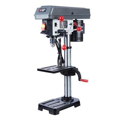 Porter-Cable-Drill-Press-Woodworking