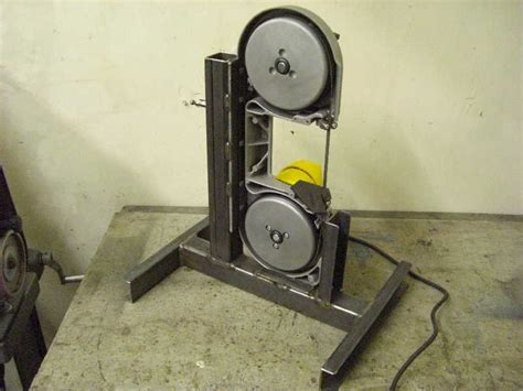 Porter-Cable-Porta-Band-Saw-Stand-Plans