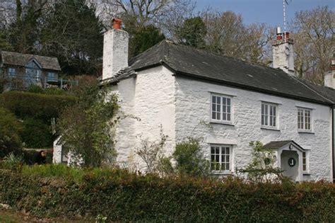 Porthkerris Cornwall England Cairn Cottage