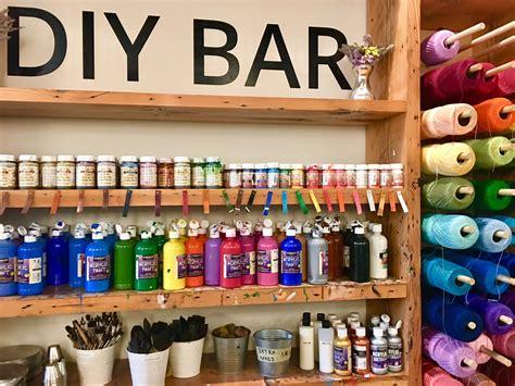 Portland-Diy-Bar