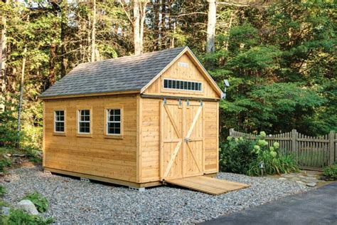 Post-Woodworking-Sheds