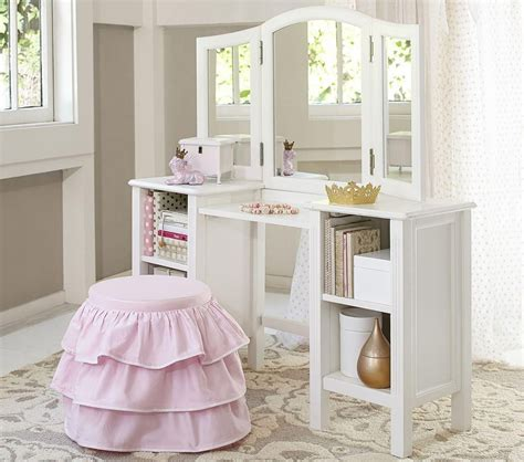 Pottery Barn Childs Vanity