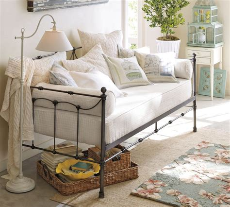 Pottery Barn Daybed Plans