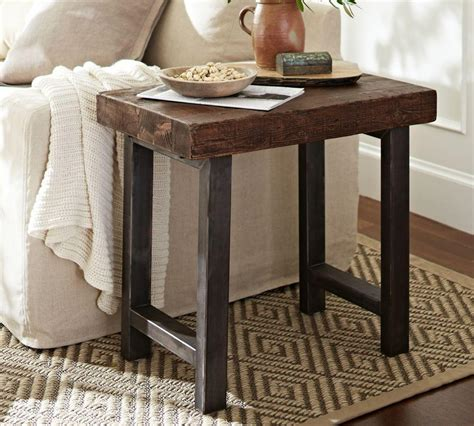 Pottery Barn Griffin Coffee Table Diy