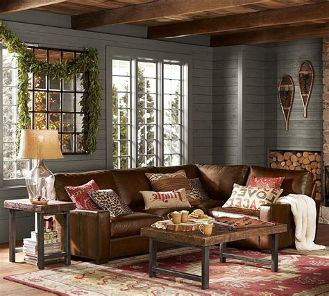 Pottery Barn Inspired House Plans