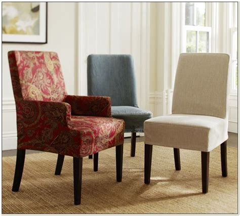 Pottery Barn Napa Dining Chairs
