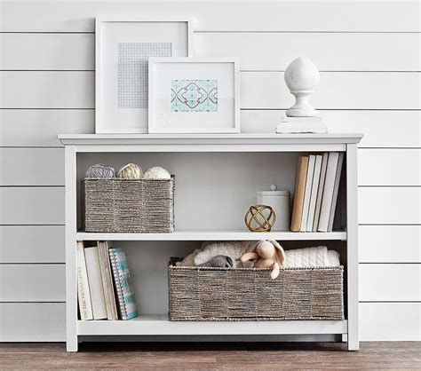 Pottery Barn Shelves Discontinued