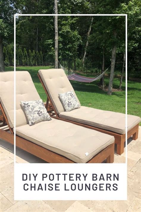 Pottery-Barn-Chaise-Lounge-Diy