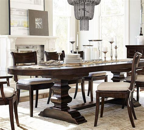 Pottery-Barn-Dining-Tables-Sale